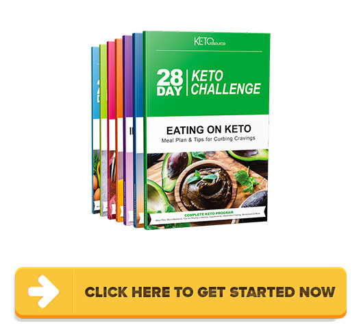 Download 28-Day Keto Challenge PDF