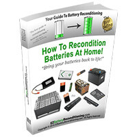 EZ Battery Reconditioning Review: Does It Actually Work? For