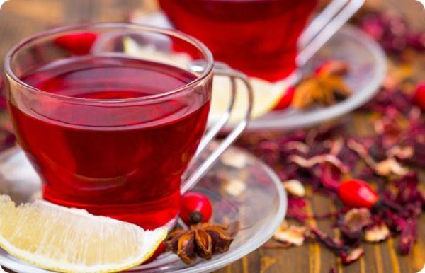 homemade weight loss tea recipes