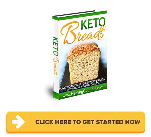 Download Keto Breads PDF