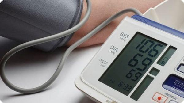 home remedies for high blood pressure that really works