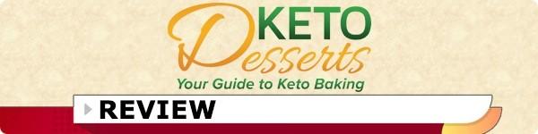 keto desserts review