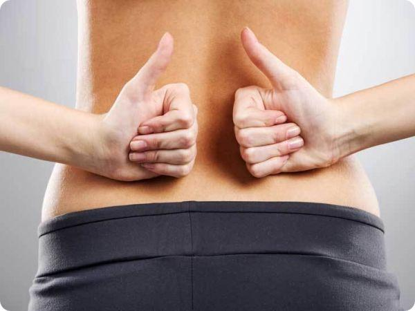 new back pain treatments