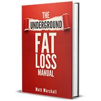 The Underground Fat Loss Manual PDF