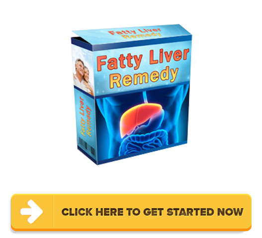 Download Fatty Liver Remedy PDF