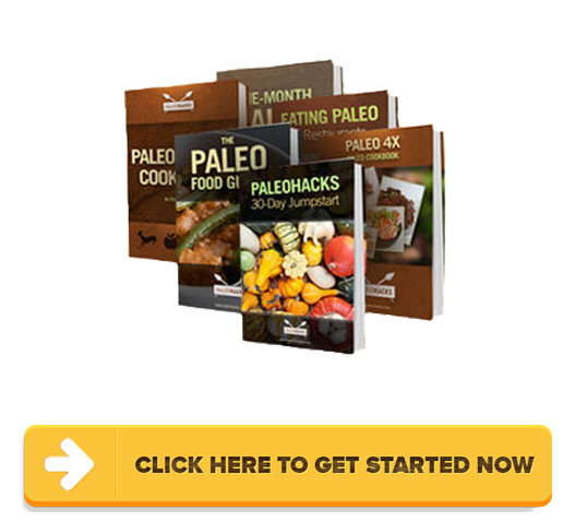 Download PaleoHacks Cookbook PDF