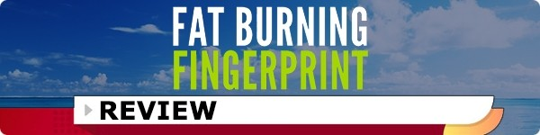 Fat Burning Fingerprint Review