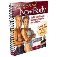 Old School New Body PDF