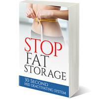 Stop Fat Storage PDF