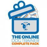 The Online Dog Trainer PDF