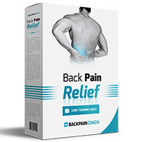 Back Pain Relief 4 Life PDF