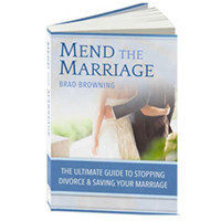 Mend The Marriage PDF
