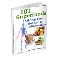 101 Superfoods that Stop Your Joint Pain & Inflammation PDF