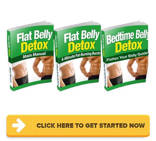download Flat Belly Detox PDF
