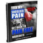 Fix My Shoulder Pain PDF
