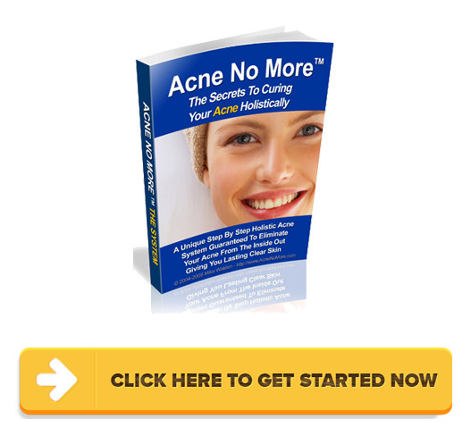 Download Acne No More PDF
