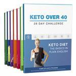 Keto Over Forty 28-Day Challenge PDF