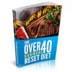 The Over-40 Hormone Reset Diet PDF