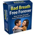 Bad Breath Free Forever PDF
