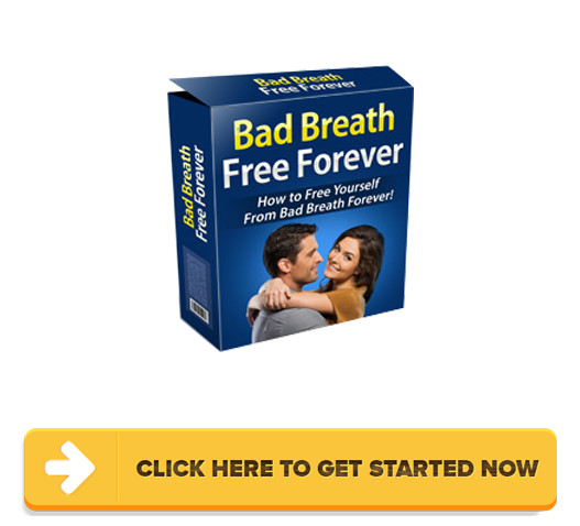 Download Bad Breath Free Forever PDF