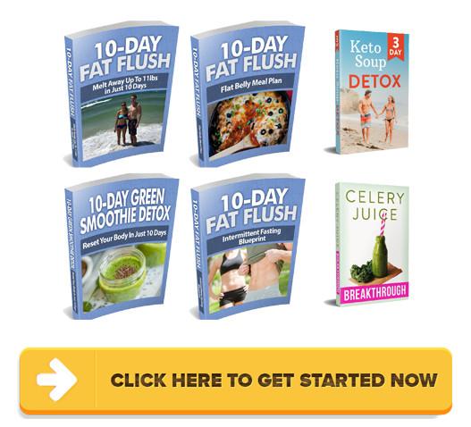 Download 10-Day Fat Flush PDF