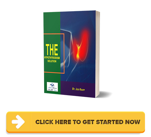 Download The Hypothyroidism Solution PDF