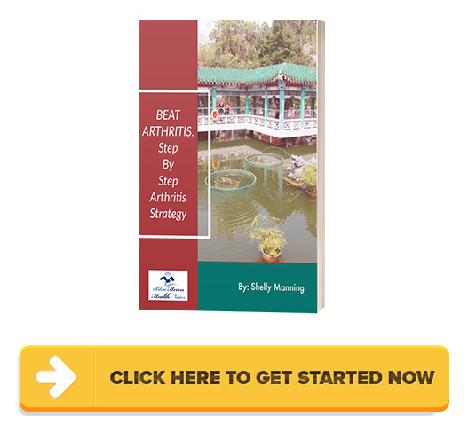 Download The Arthritis Step By Step Strategy PDF
