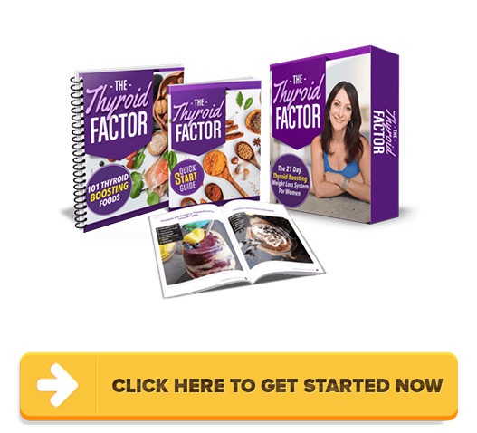 Download The Thyroid Factor PDF