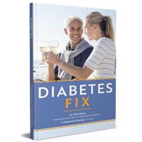 The Diabetes Fix PDF